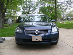 Another 06IMPALA22 2005 Nissan Altima post... - 13051271