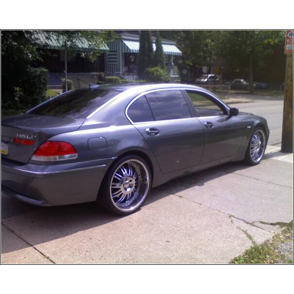 Another richmook4 2001 Pontiac Bonneville post... - 13052609