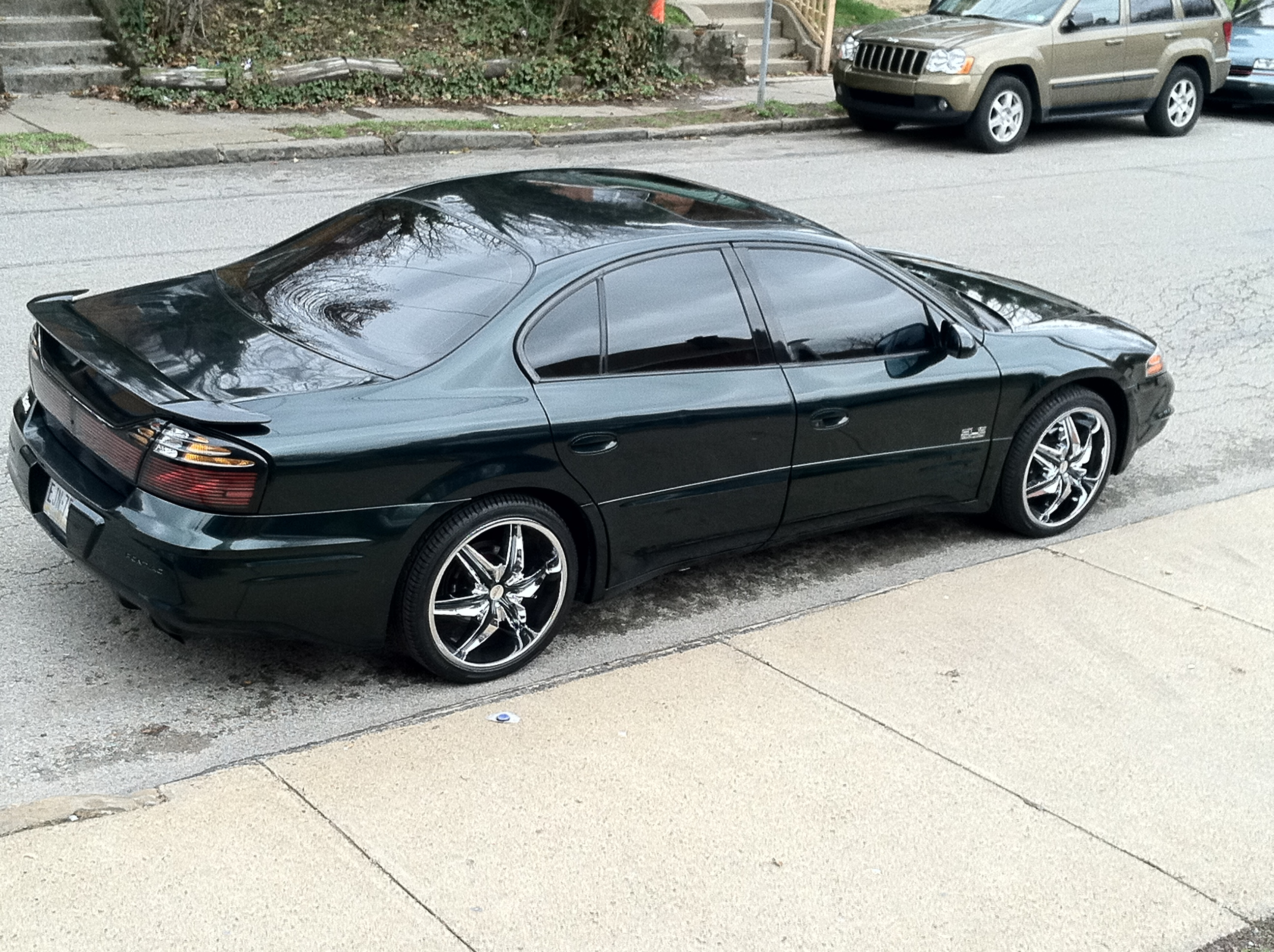 Another richmook4 2001 Pontiac Bonneville post... - 13052622