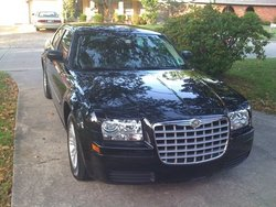 StephHelgs 2009 Chrysler 300
