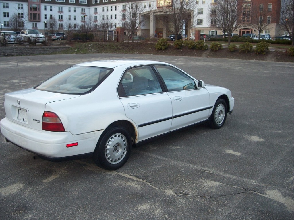 jdmass 1994 Honda Accord 13050214