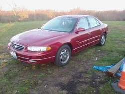 Scottie_harriss 1997 Buick Regal