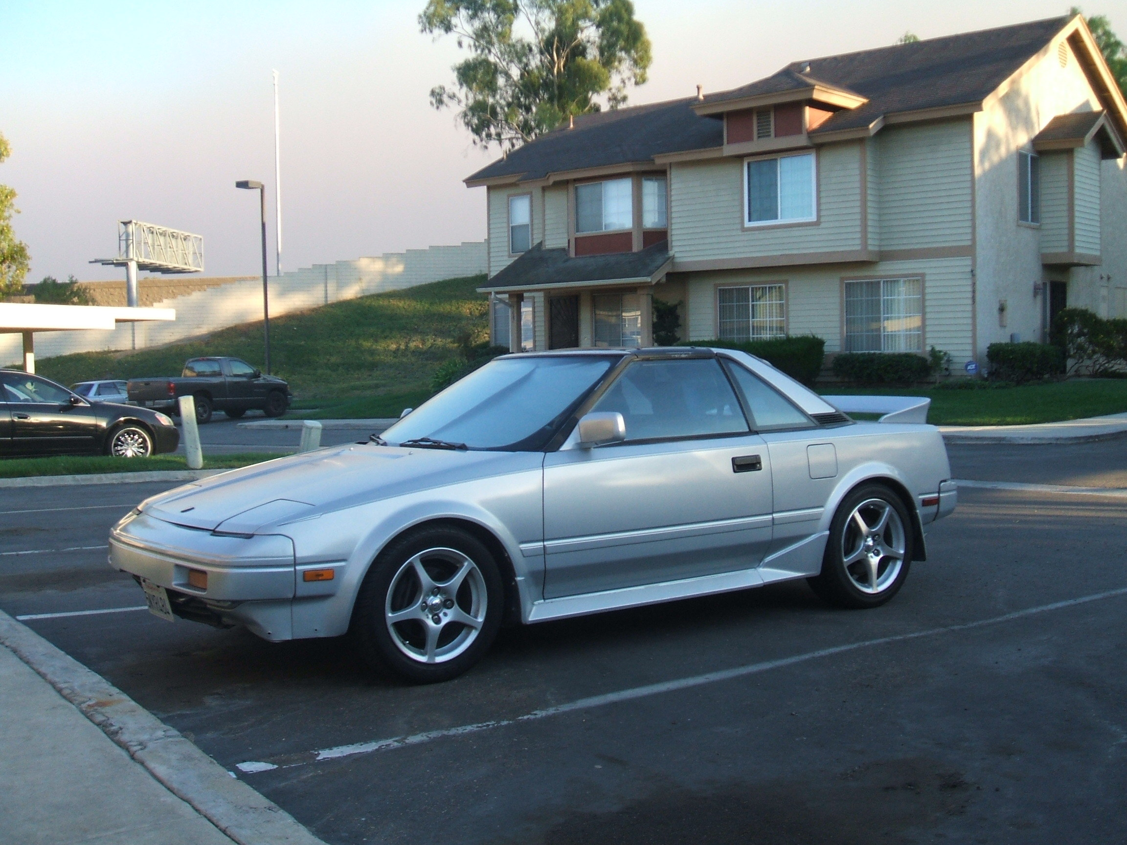 jaynh 1988 Toyota MR2 13051238