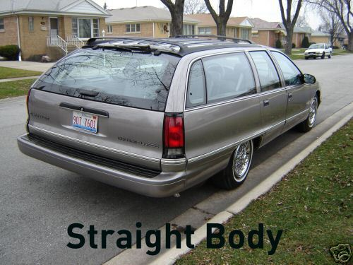 Another 95Stretch 1995 Chevrolet Caprice post... - 13054429