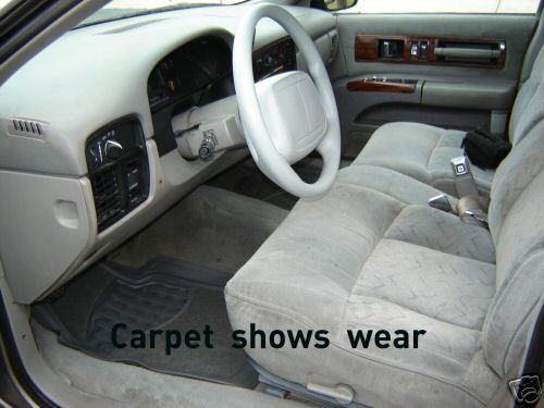 Another 95Stretch 1995 Chevrolet Caprice post... - 13054430