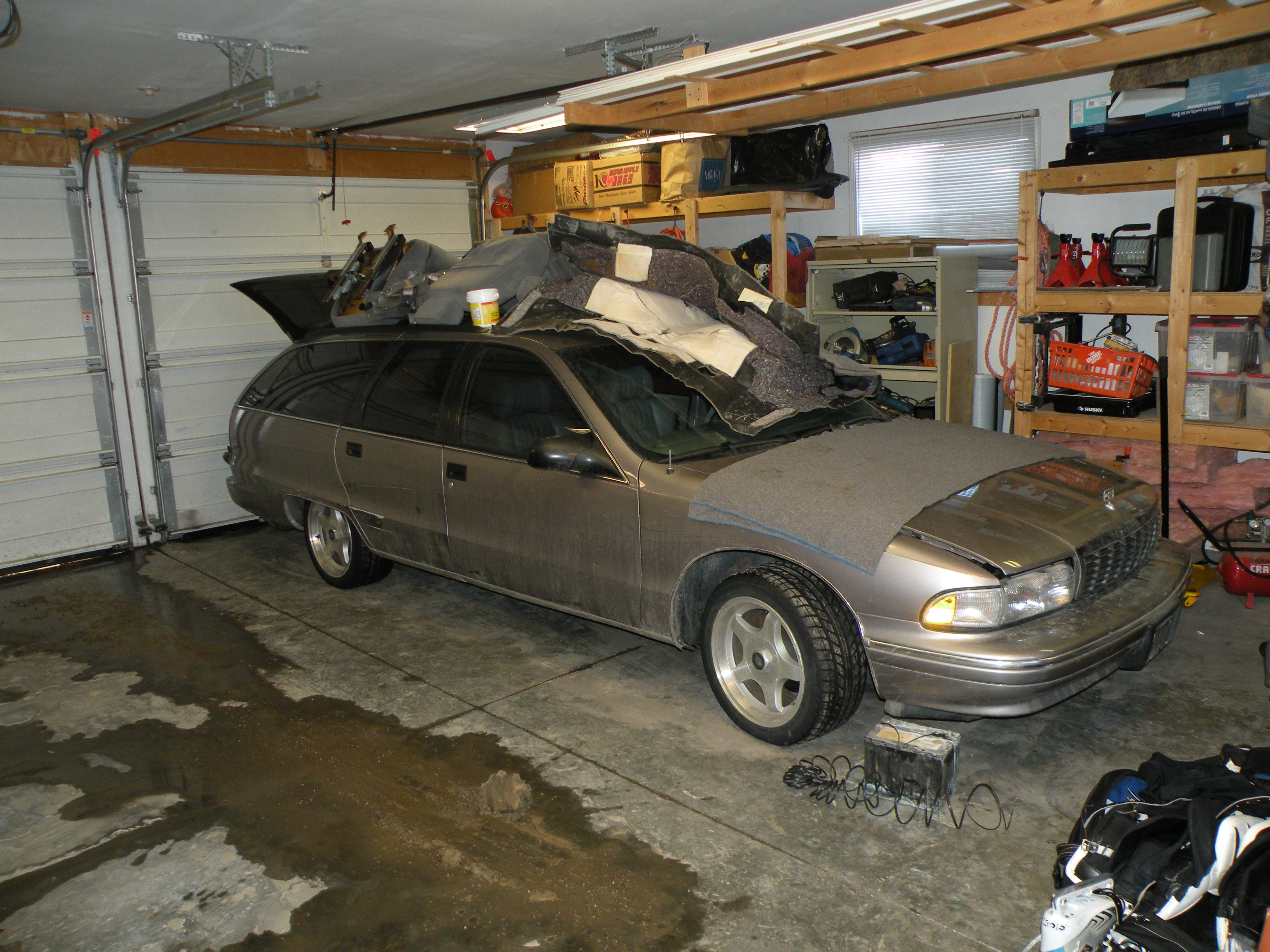 Another 95Stretch 1995 Chevrolet Caprice post... - 13054467