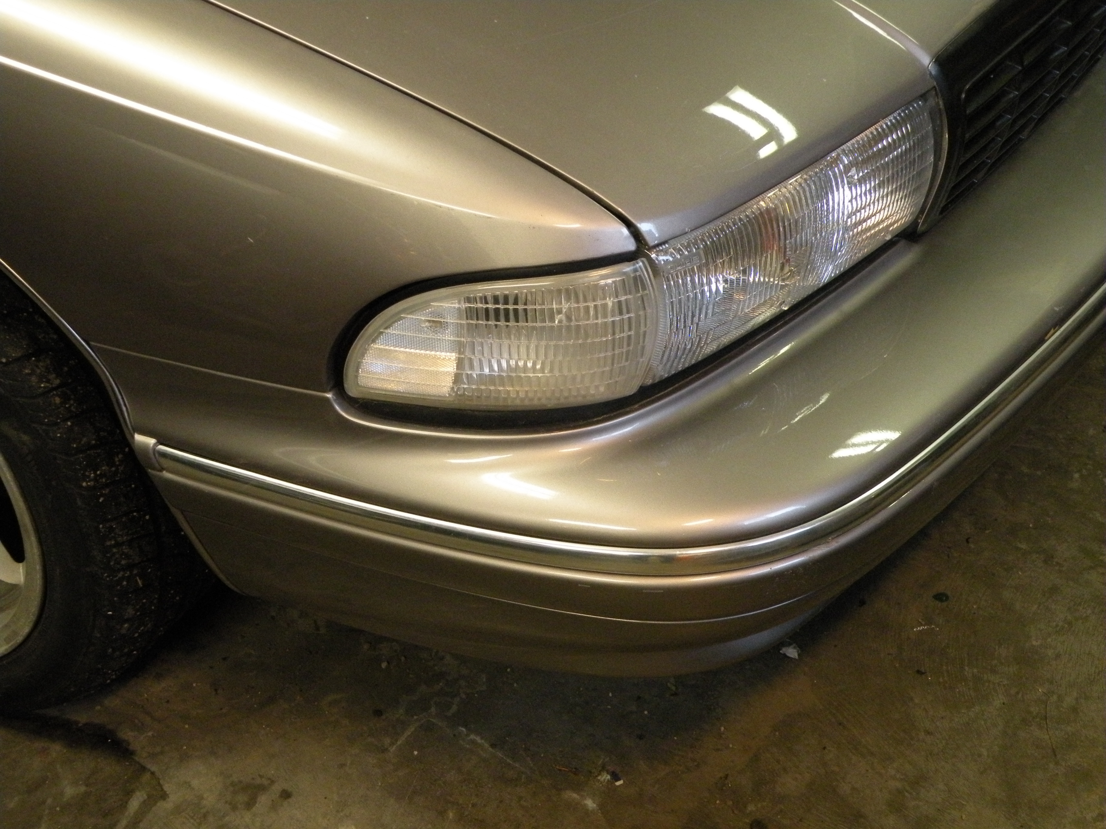 Another 95Stretch 1995 Chevrolet Caprice post... - 13054491