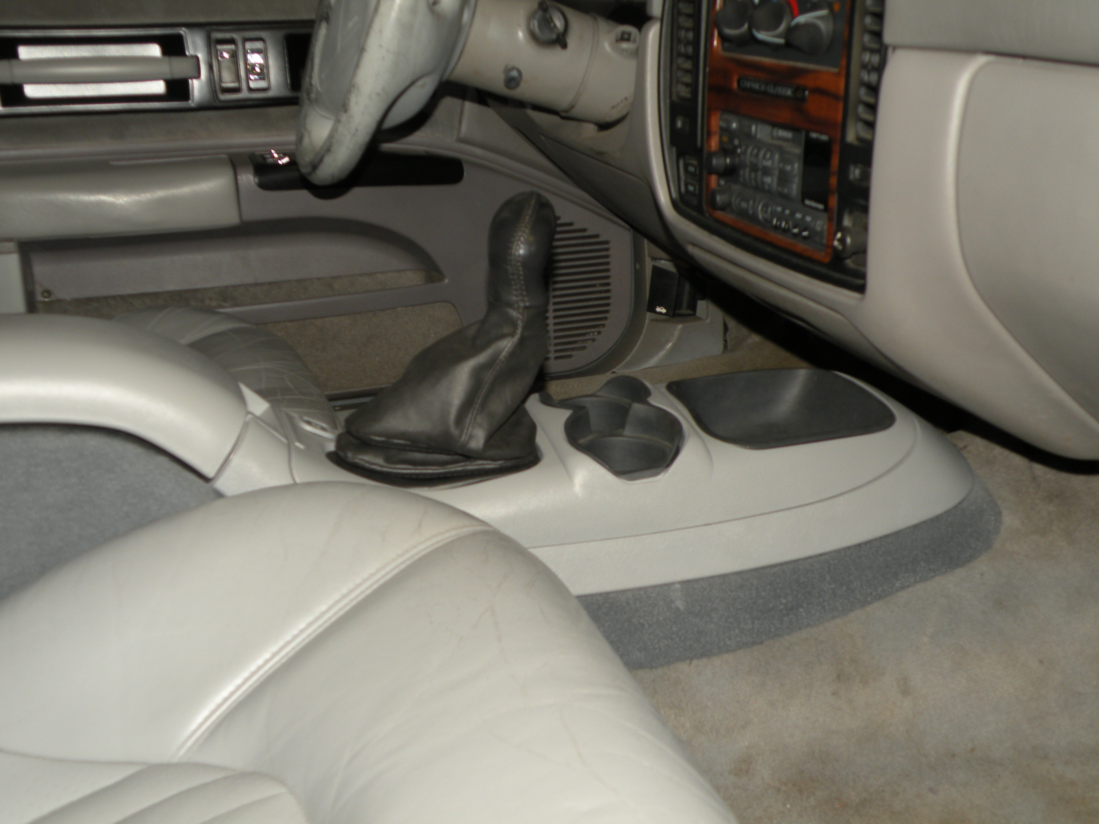 Another 95Stretch 1995 Chevrolet Caprice post... - 13054493