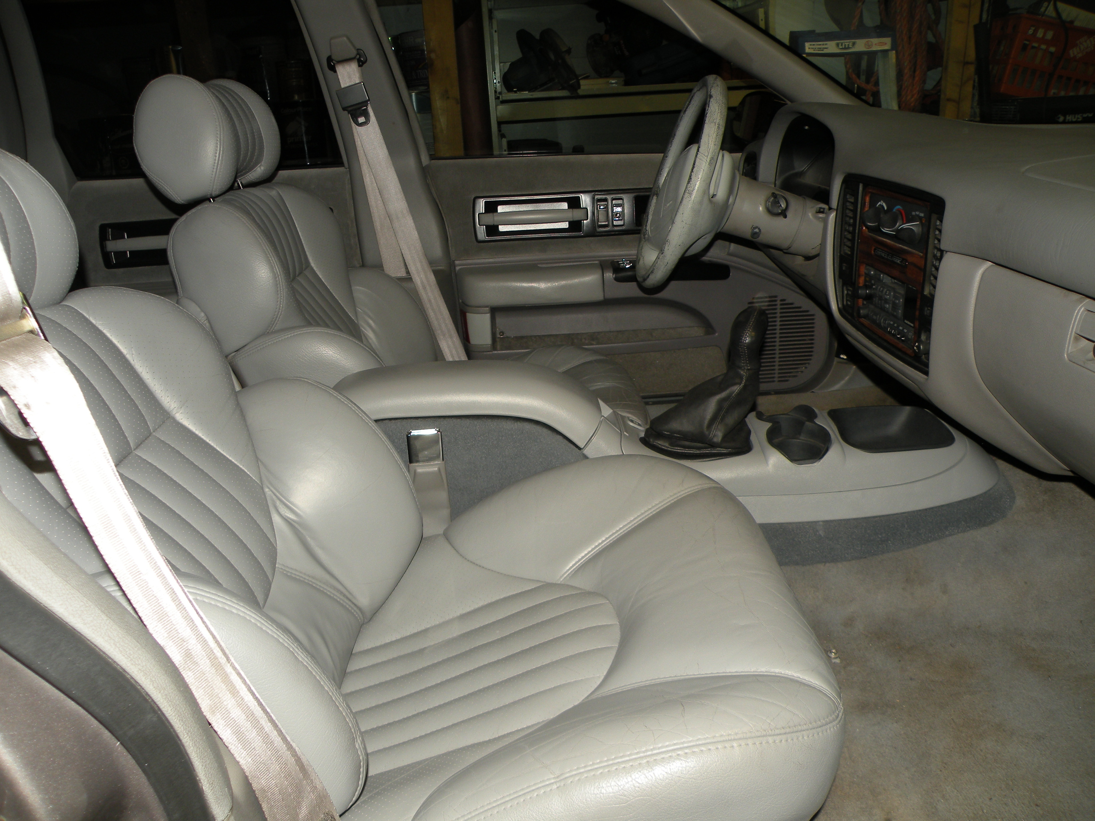 Another 95Stretch 1995 Chevrolet Caprice post... - 13054494