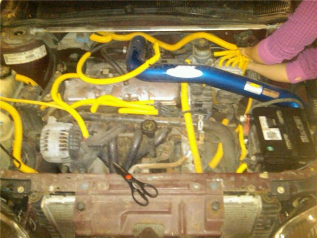 Another jbrigger14 2002 Chevrolet Cavalier post... - 13052334