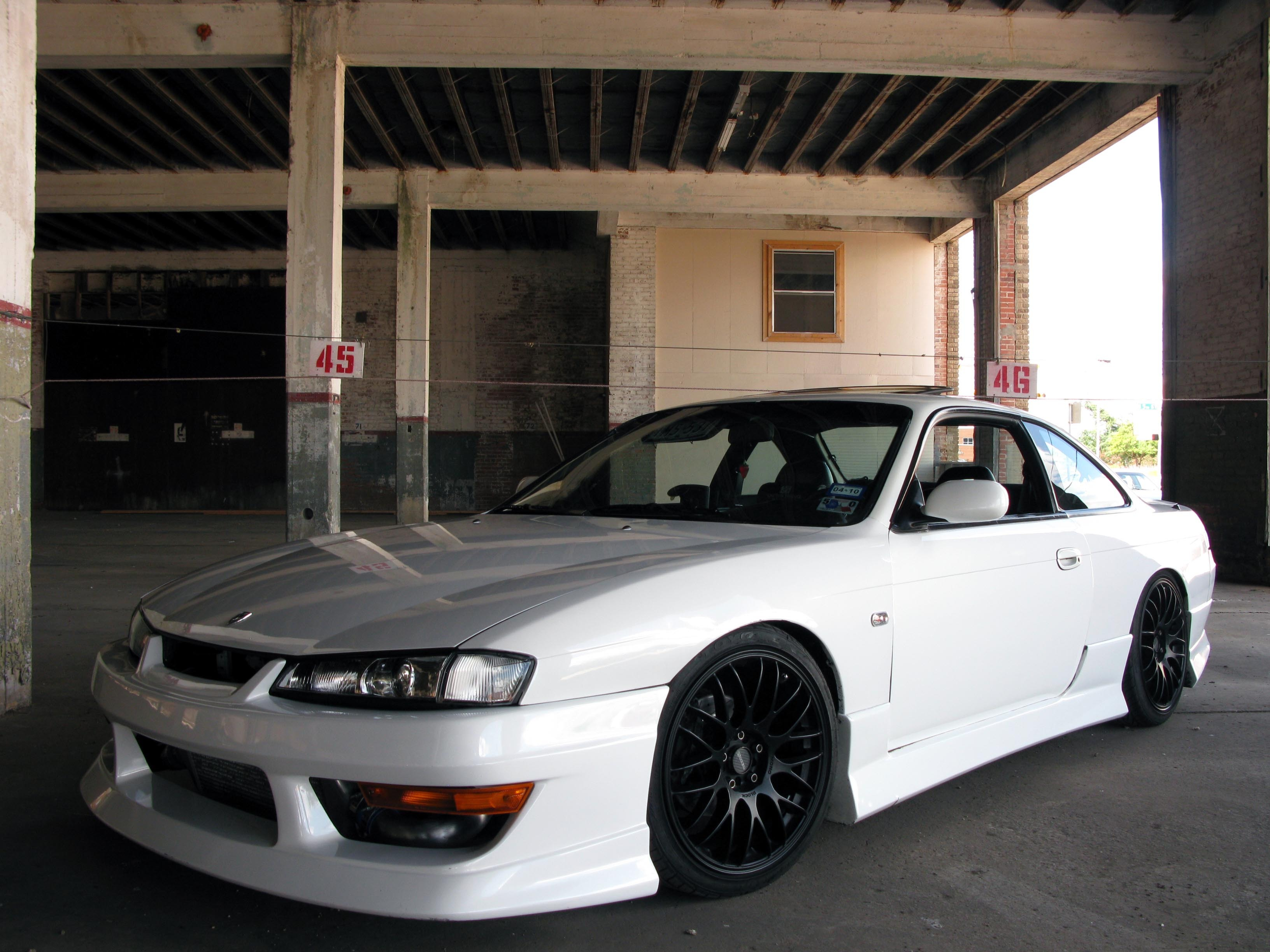 boosted_kouki 1998 Nissan 240SX 13073559