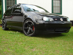 edsony1992s 2003 Volkswagen GTI