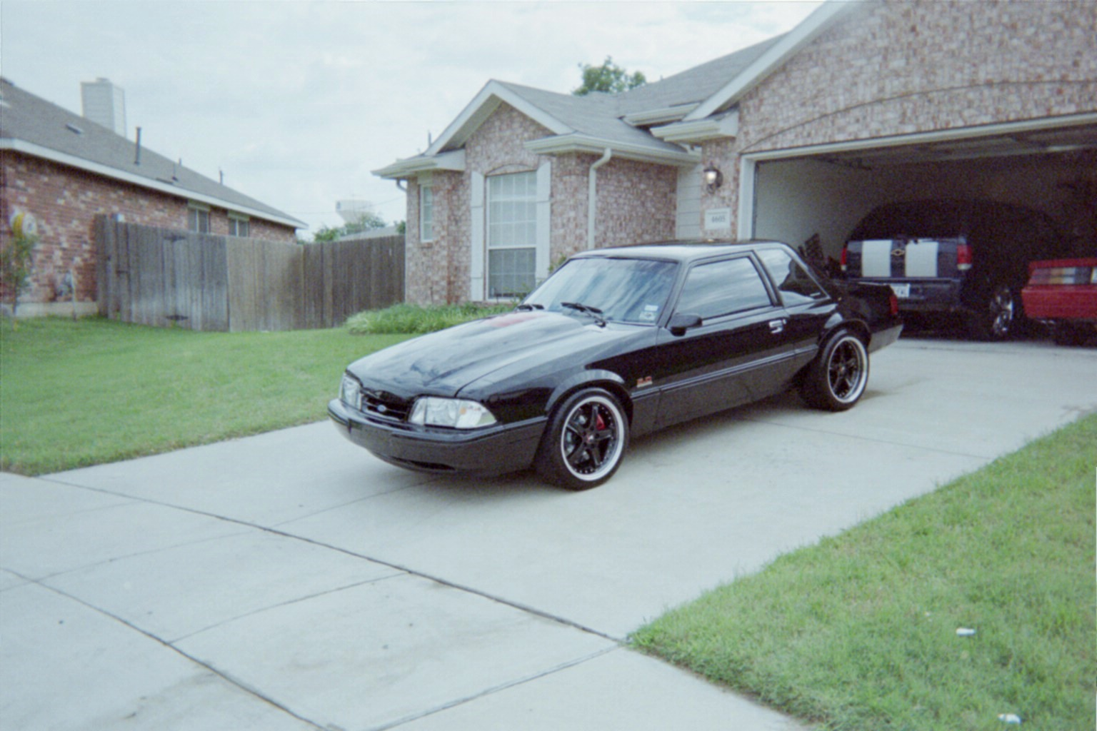 Another BlueOval500 1993 Ford Mustang post... - 13200615