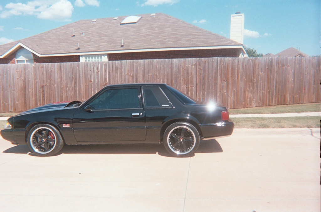 Another BlueOval500 1993 Ford Mustang post... - 13200617