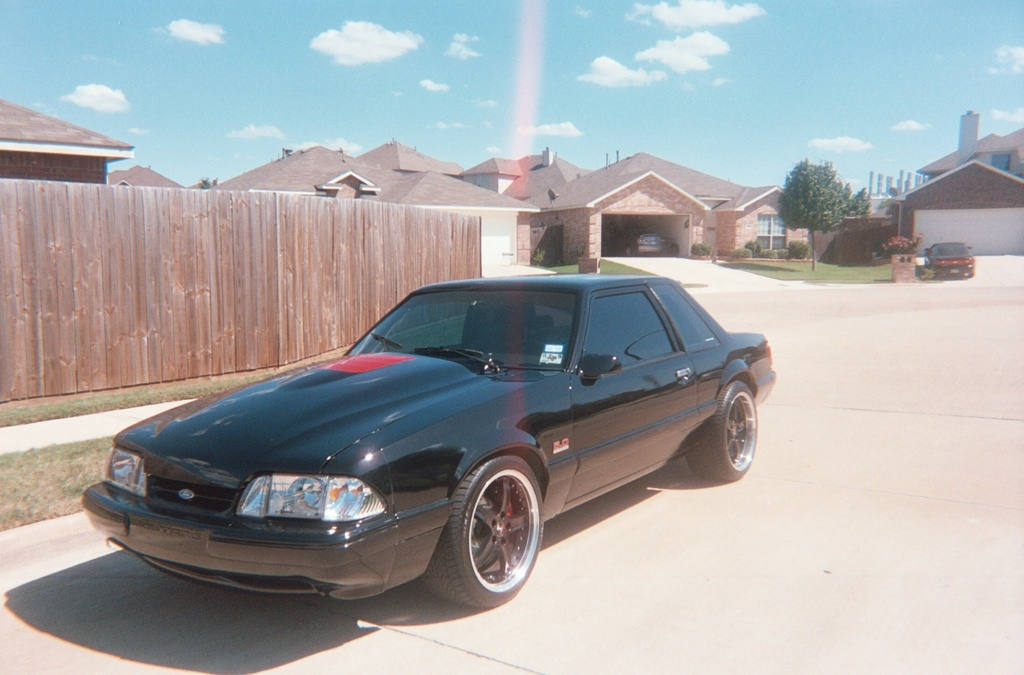 Another BlueOval500 1993 Ford Mustang post... - 13200618