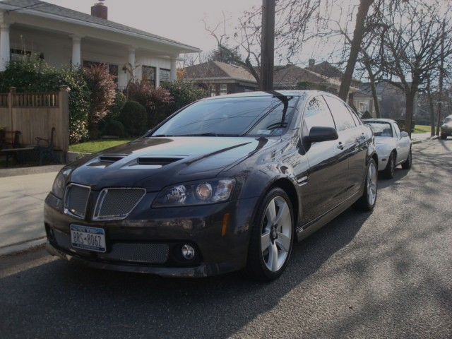 Another RichG8 2009 Pontiac G8 post... - 13053036