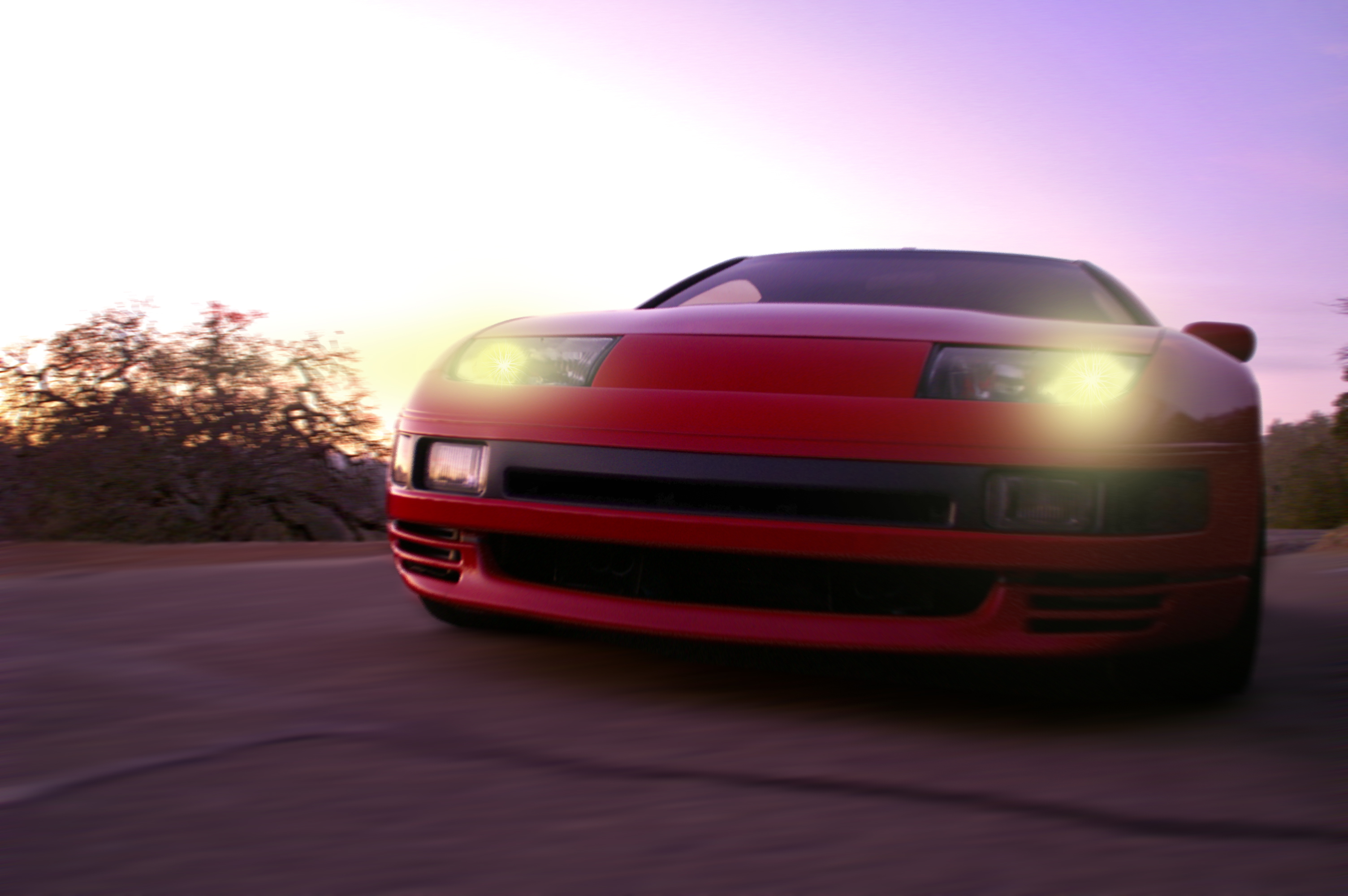 Another TrackDayZ 1990 Nissan 300ZX post... - 13054186