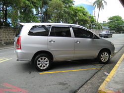 gelozigens 2006 Toyota Innova