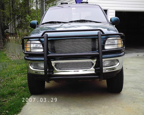 wes97 1997 ford f150 regular cab specs photos modification info at cardomain. Black Bedroom Furniture Sets. Home Design Ideas