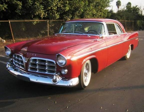 dotnet 1956 Chrysler 300 9552605