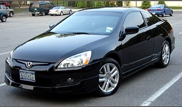 accord 2004 coupe v6