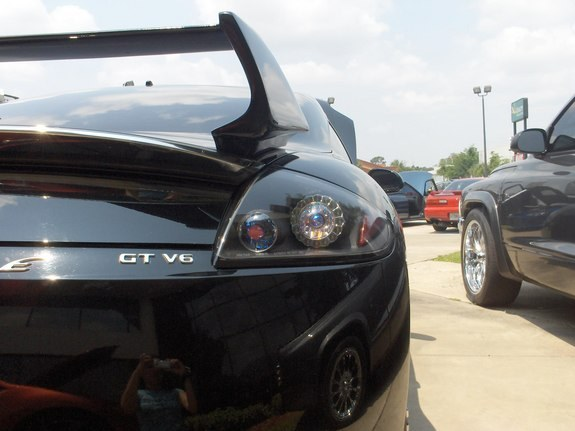 Streeteclipsegt 2006 Mitsubishi Eclipse Specs Photos Modification