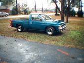 mickysways 1995 Nissan D21 Pick-Up
