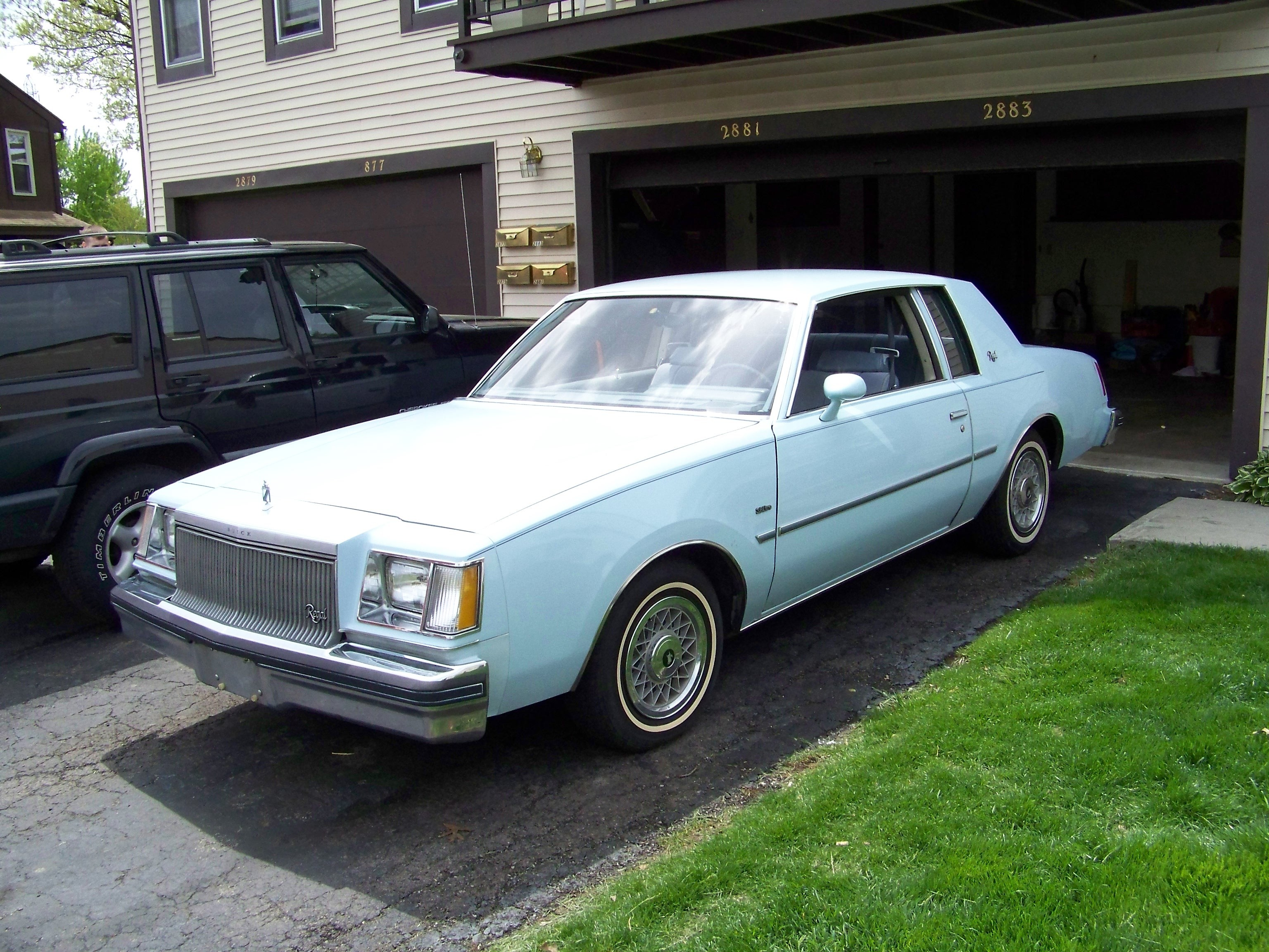 Another Grand85Marq 1978 Buick Regal post... - 13058479