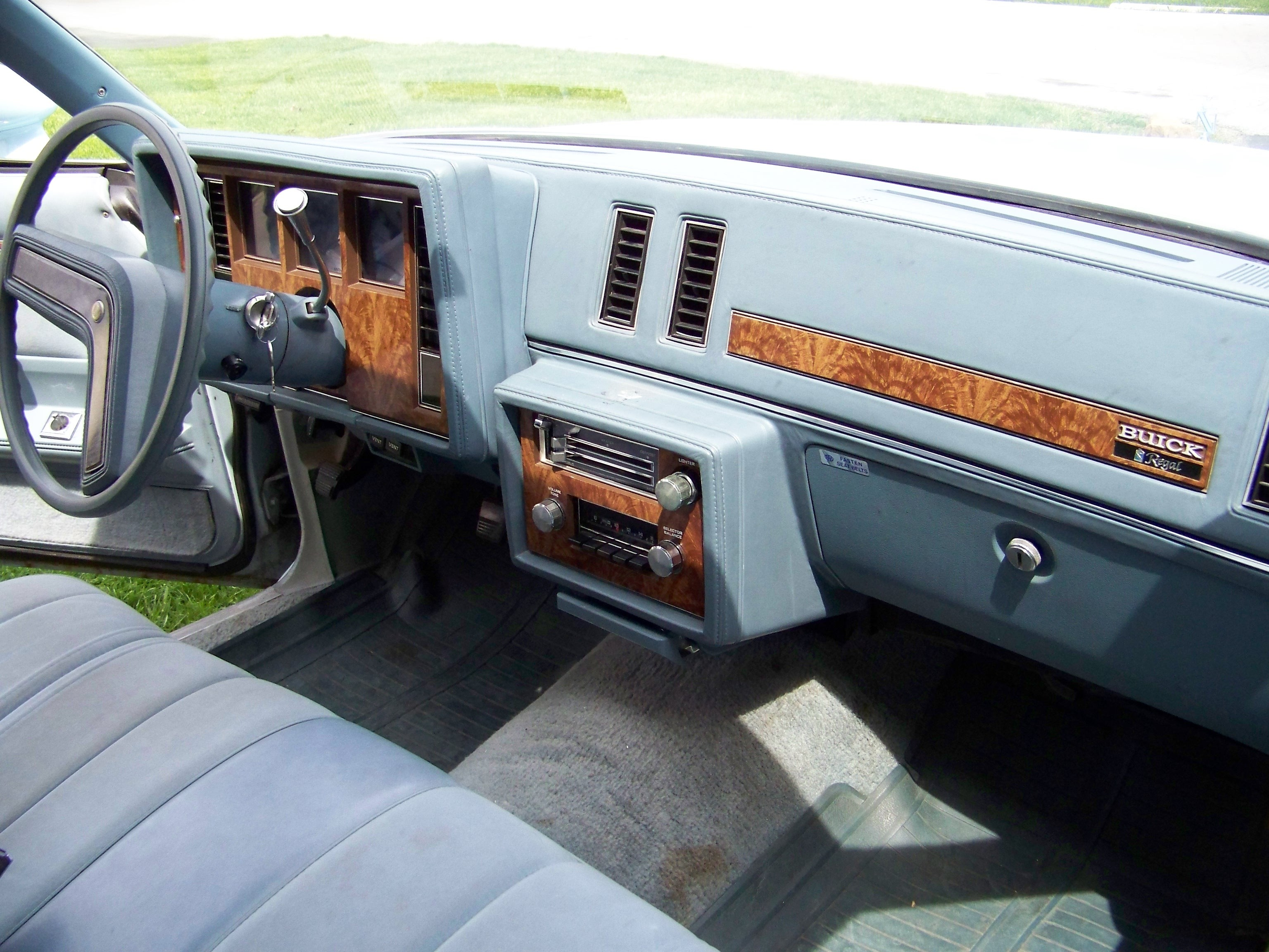 Another Grand85Marq 1978 Buick Regal post... - 13058481
