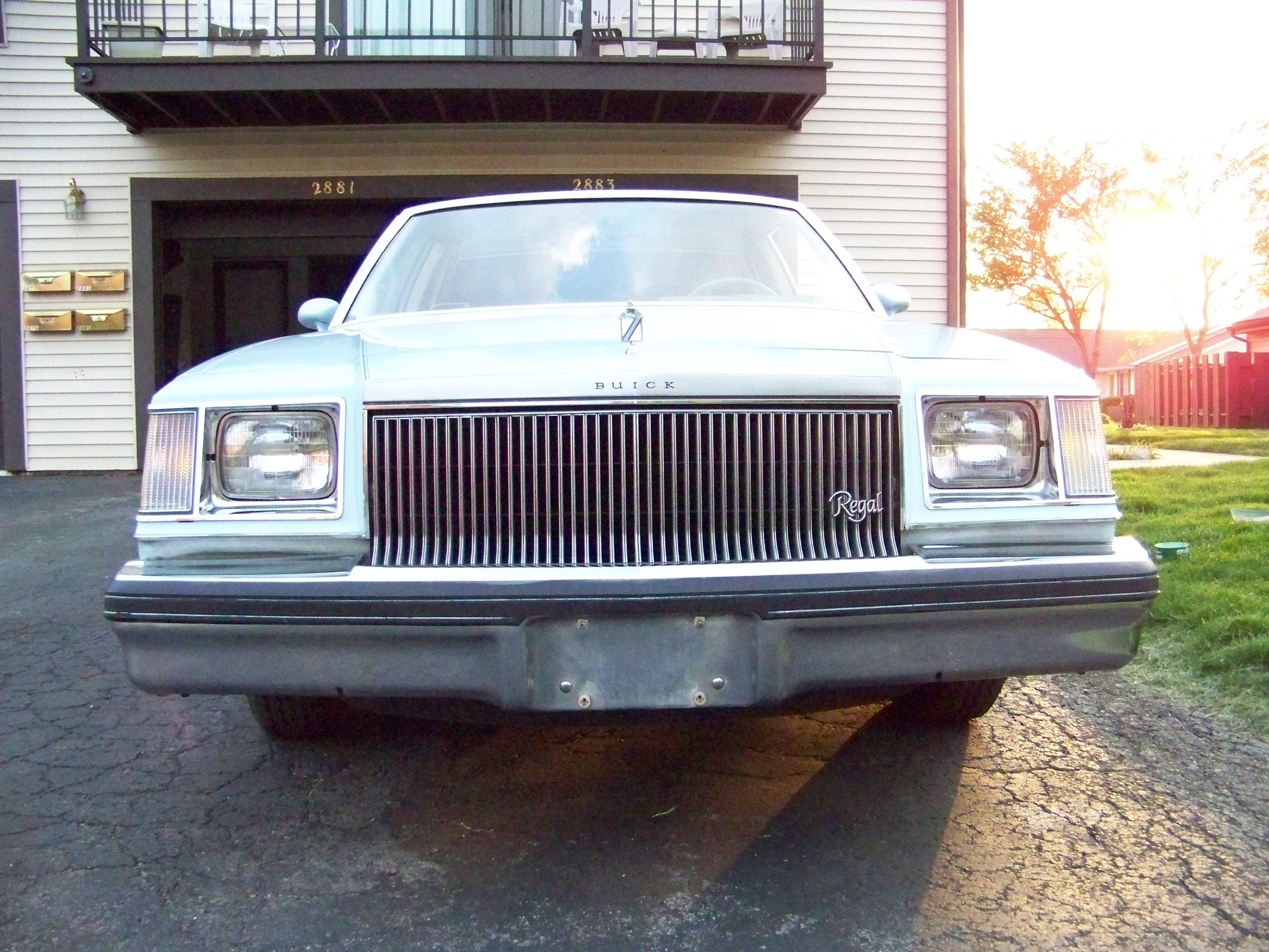 Another Grand85Marq 1978 Buick Regal post... - 13058491
