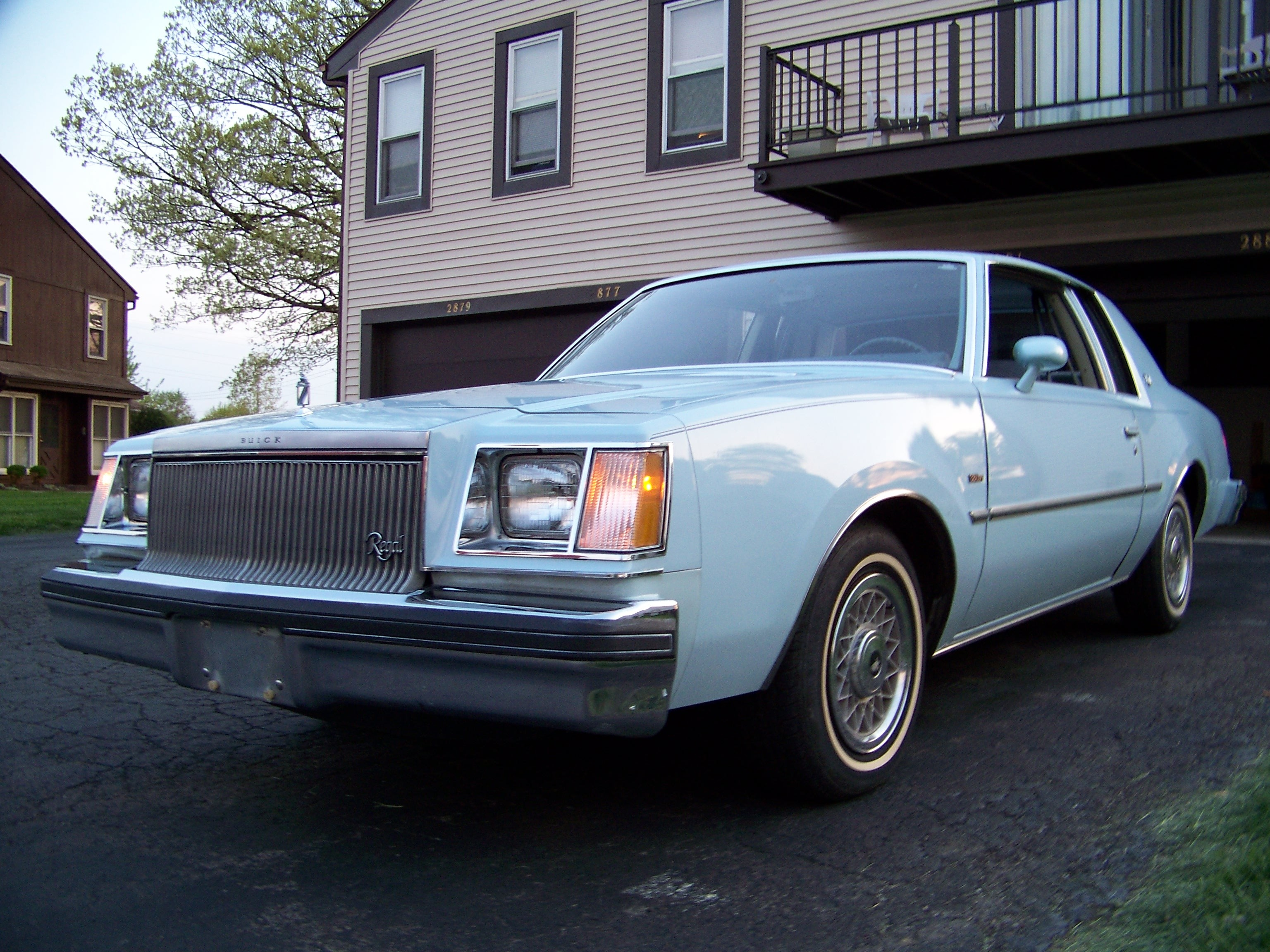 Another Grand85Marq 1978 Buick Regal post... - 13058494