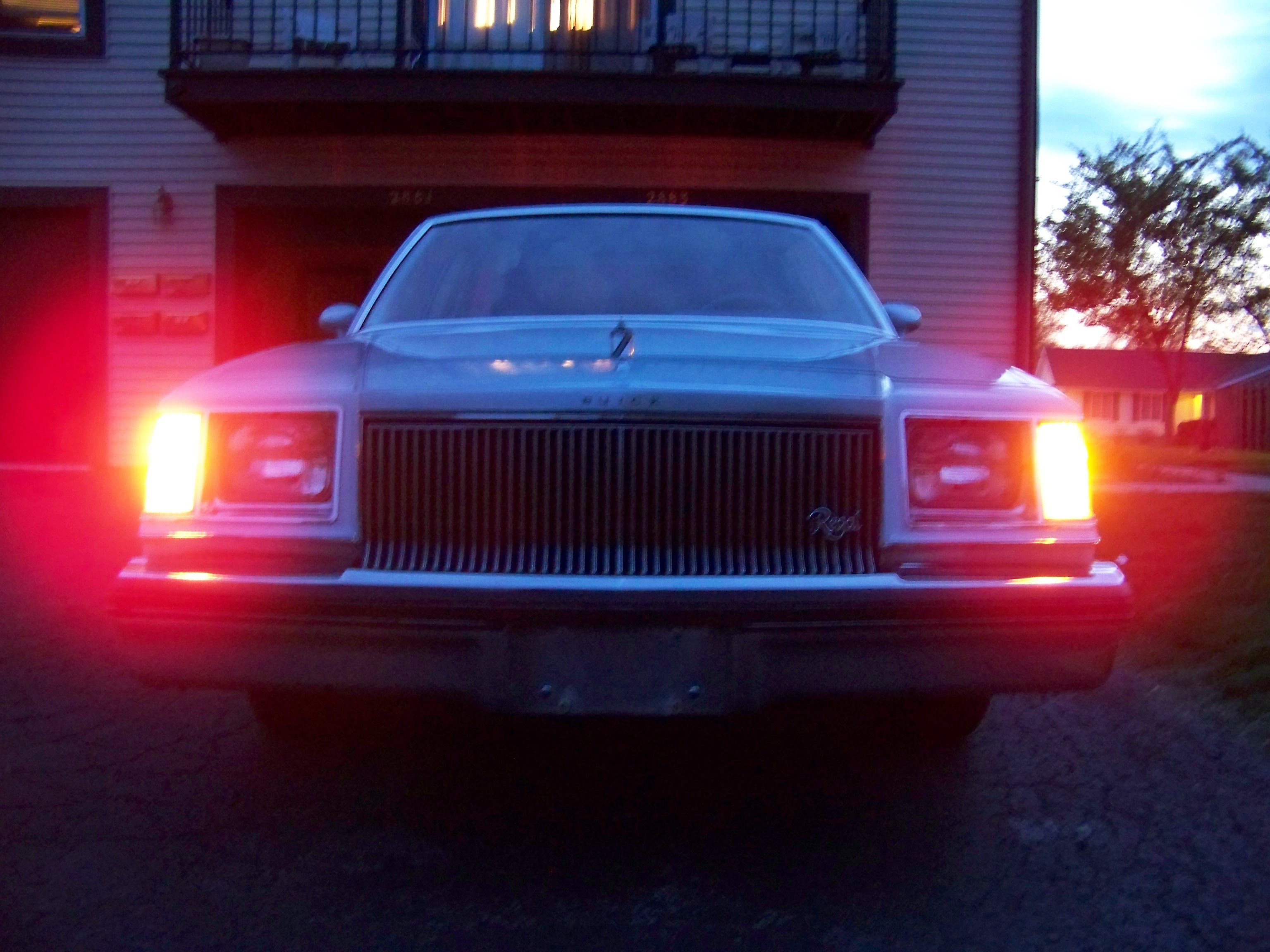 Another Grand85Marq 1978 Buick Regal post... - 13058498