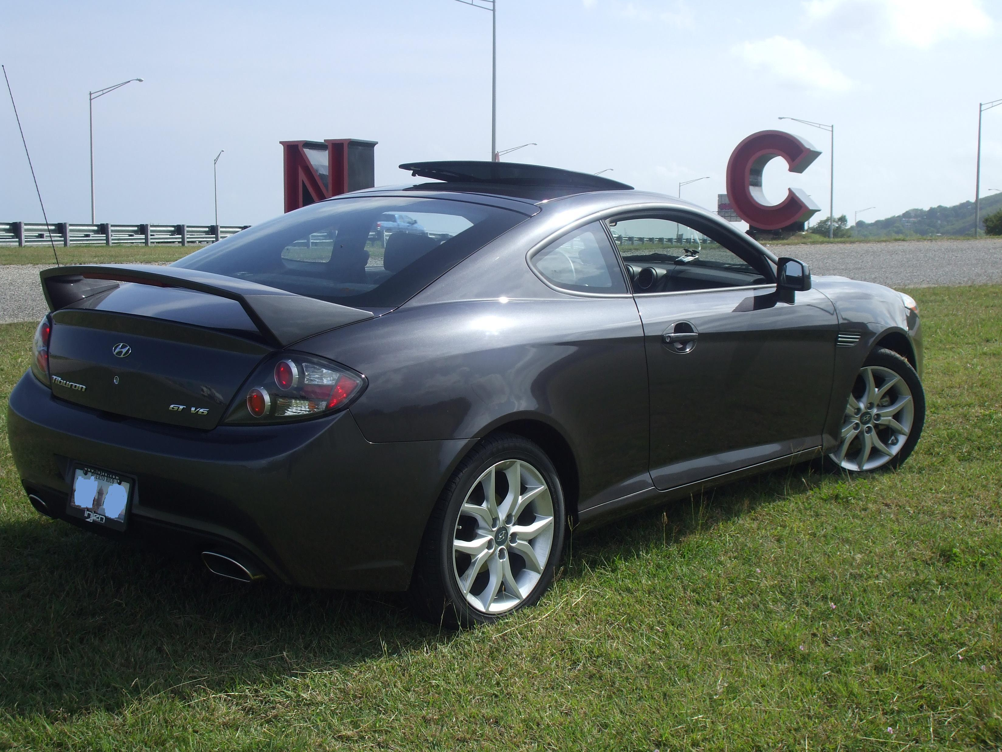 abdielelnos 2008 hyundai tiburon specs photos. Black Bedroom Furniture Sets. Home Design Ideas