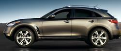 younghov28 2010 Infiniti FX