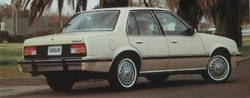 Whitman08s 1984 Chevrolet Cavalier