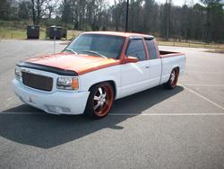 BKBoyd23s 1998 Chevrolet C/K Pick-Up