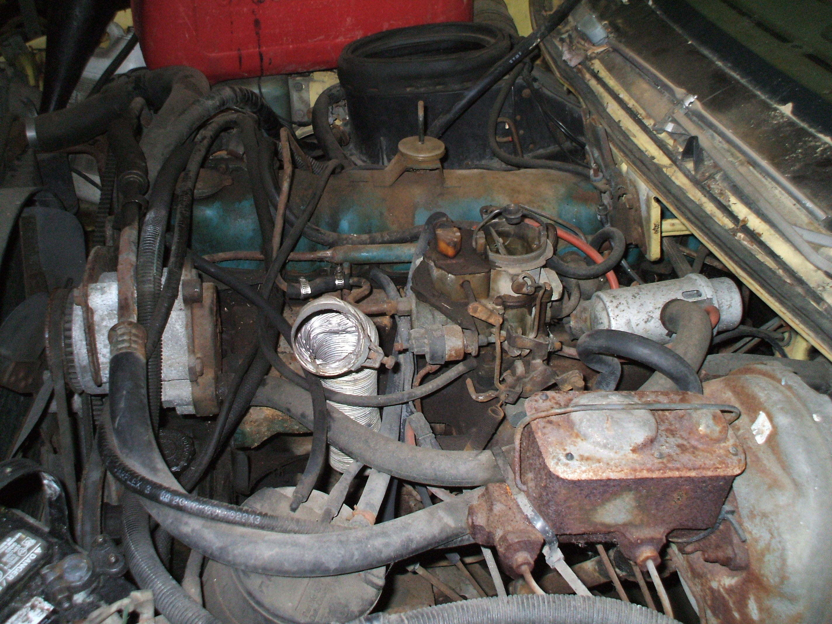 Another Shock_666 1977 AMC Pacer post... - 13060890