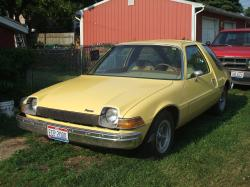 Shock_666 1977 AMC Pacer