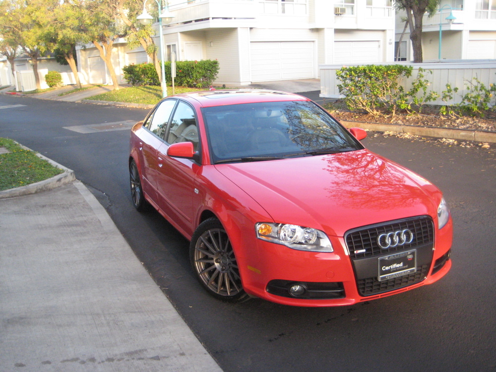 joebailey 2008 audi a4 specs photos modification info at. Black Bedroom Furniture Sets. Home Design Ideas