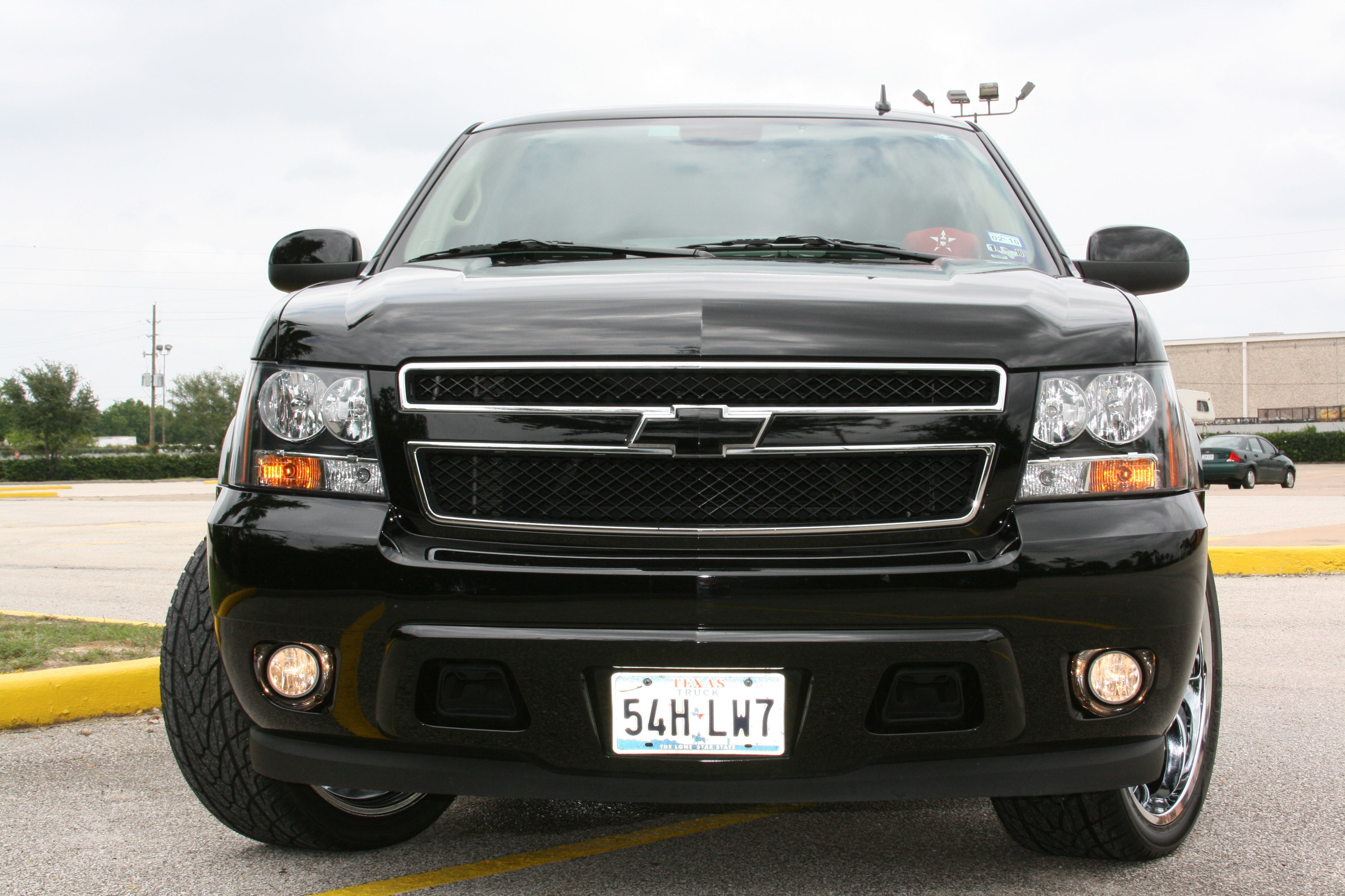 hollywoodjuan 2008 chevrolet tahoe specs photos. Black Bedroom Furniture Sets. Home Design Ideas