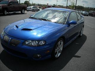 Another svillefnt 2006 Pontiac GTO post... - 13060250