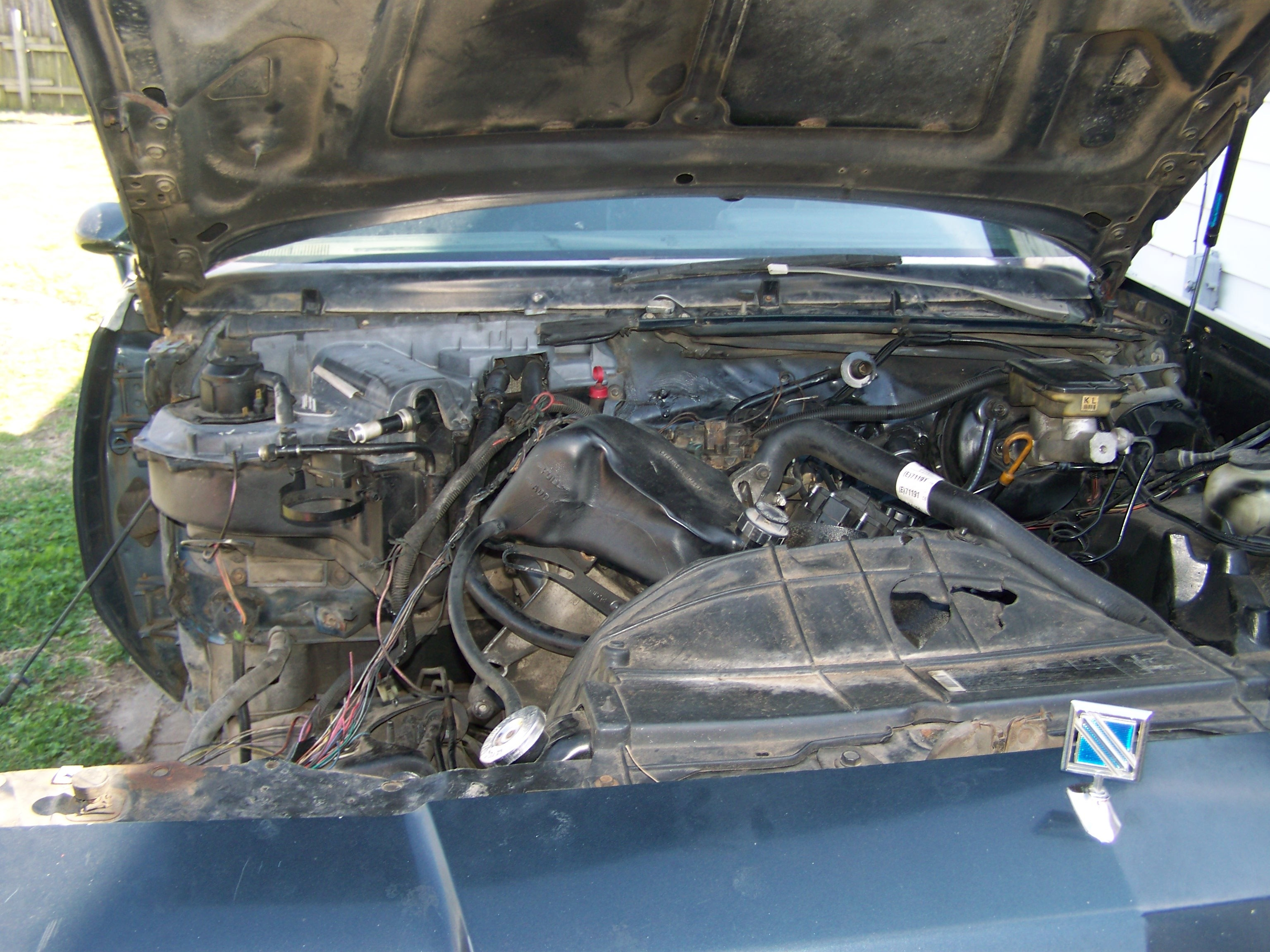Another daddysgirl316 1987 Buick Regal post... - 13141134