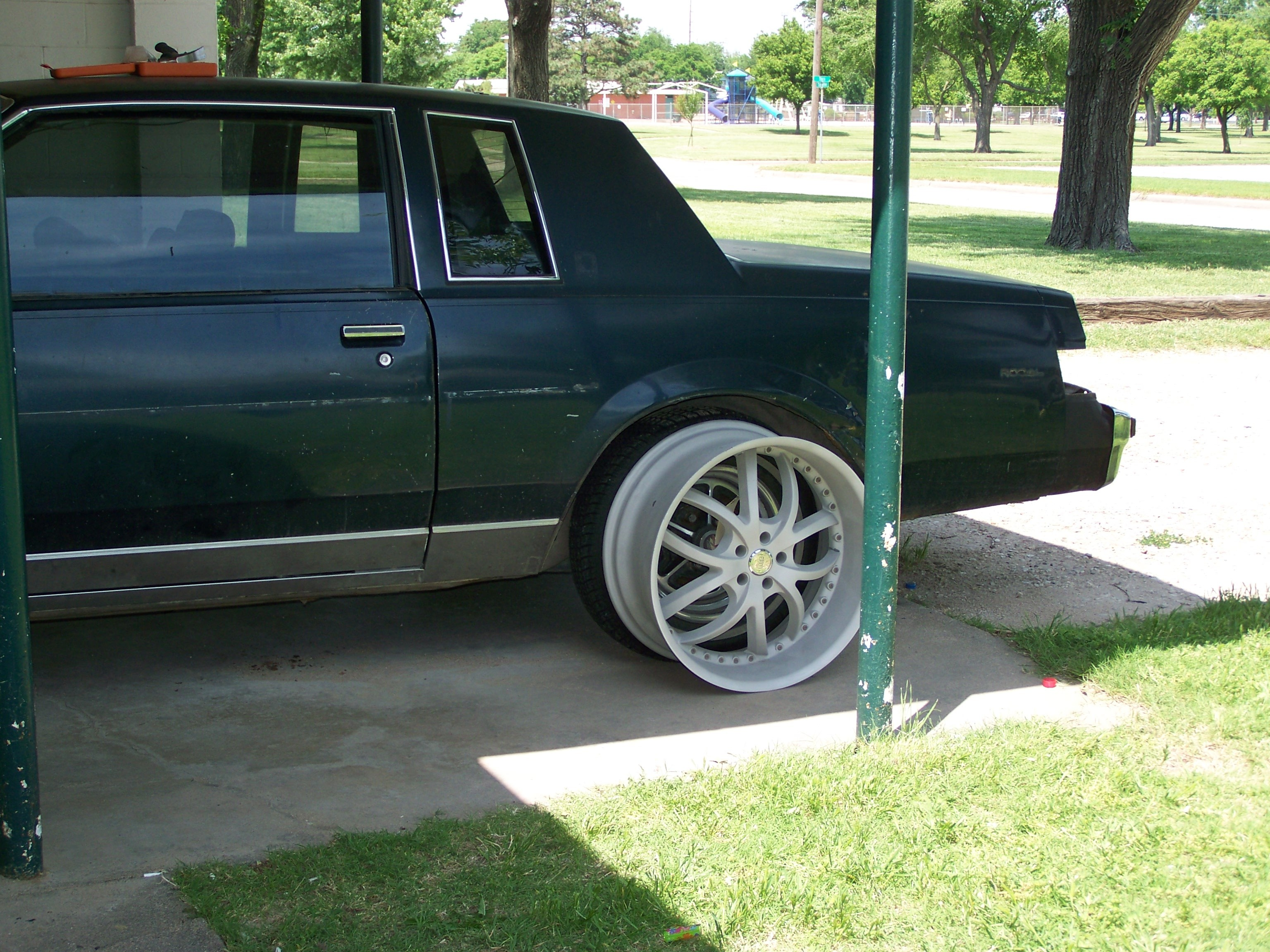 Another daddysgirl316 1987 Buick Regal post... - 13141139