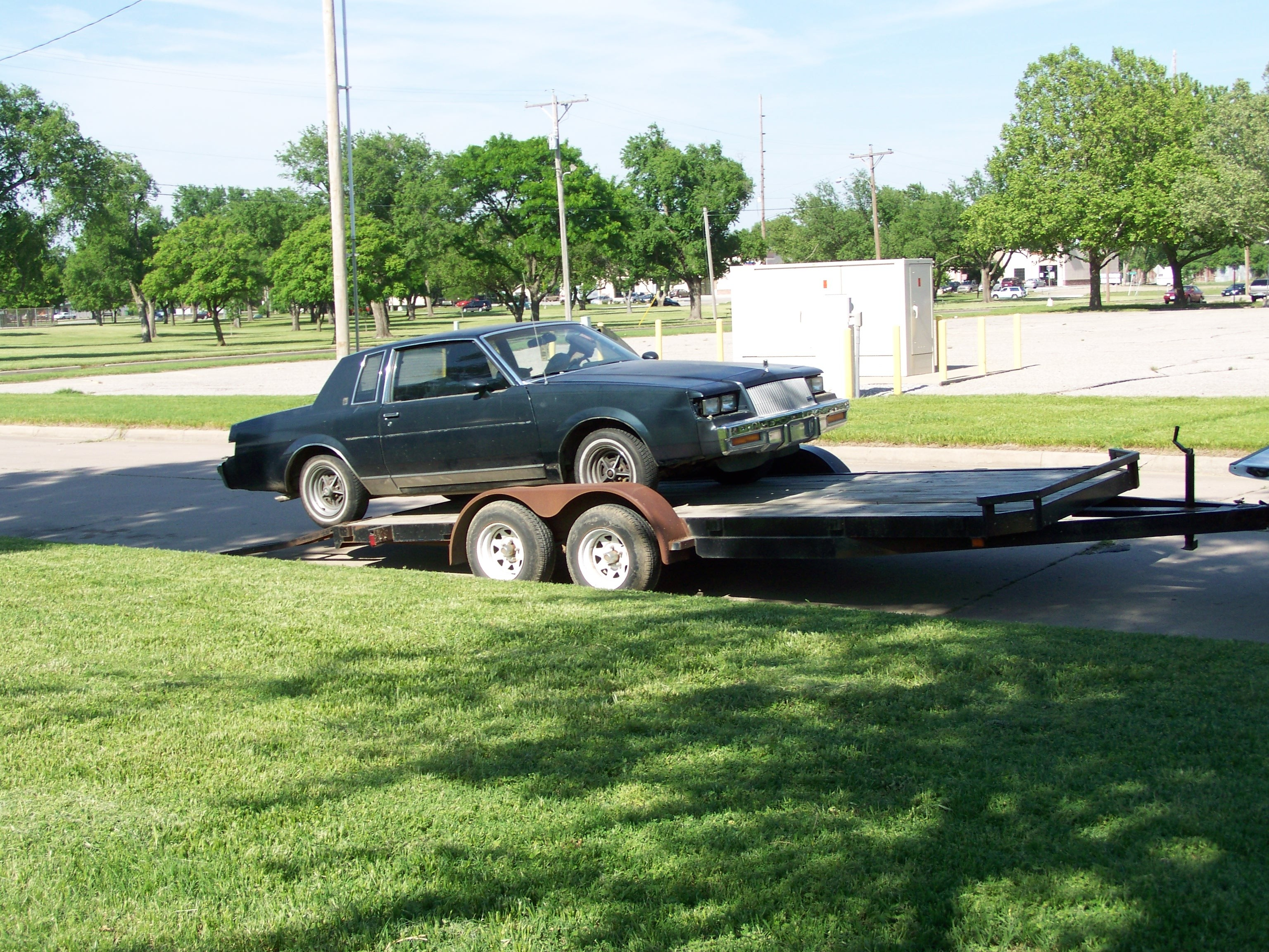 Another daddysgirl316 1987 Buick Regal post... - 13141142