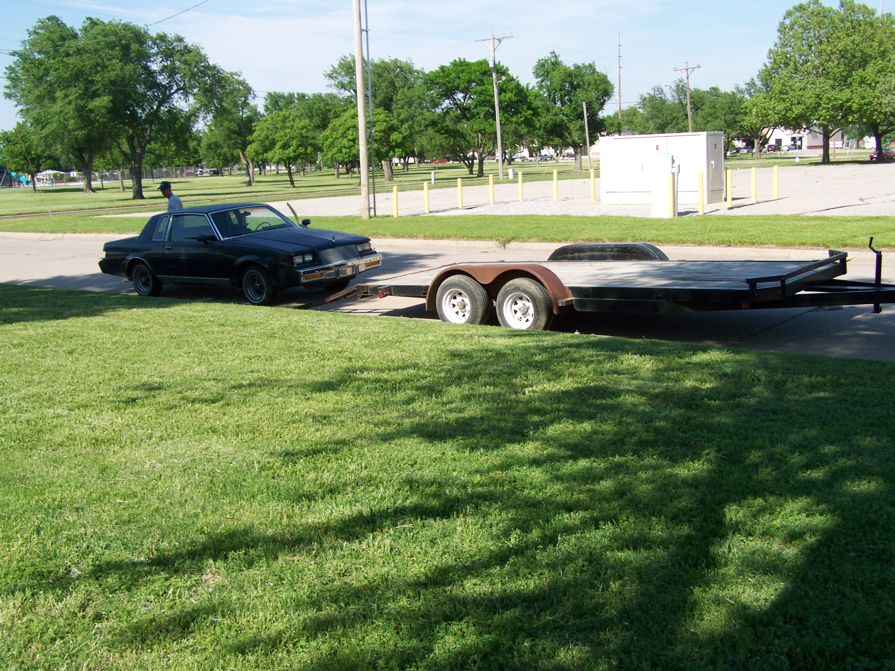 Another daddysgirl316 1987 Buick Regal post... - 13141147