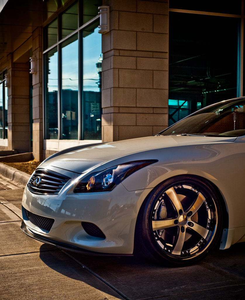 Another pfizzle1 2008 Infiniti G post... - 13060840