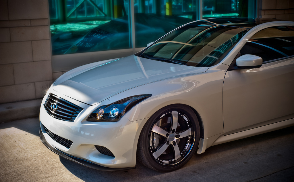 Another pfizzle1 2008 Infiniti G post... - 13060842