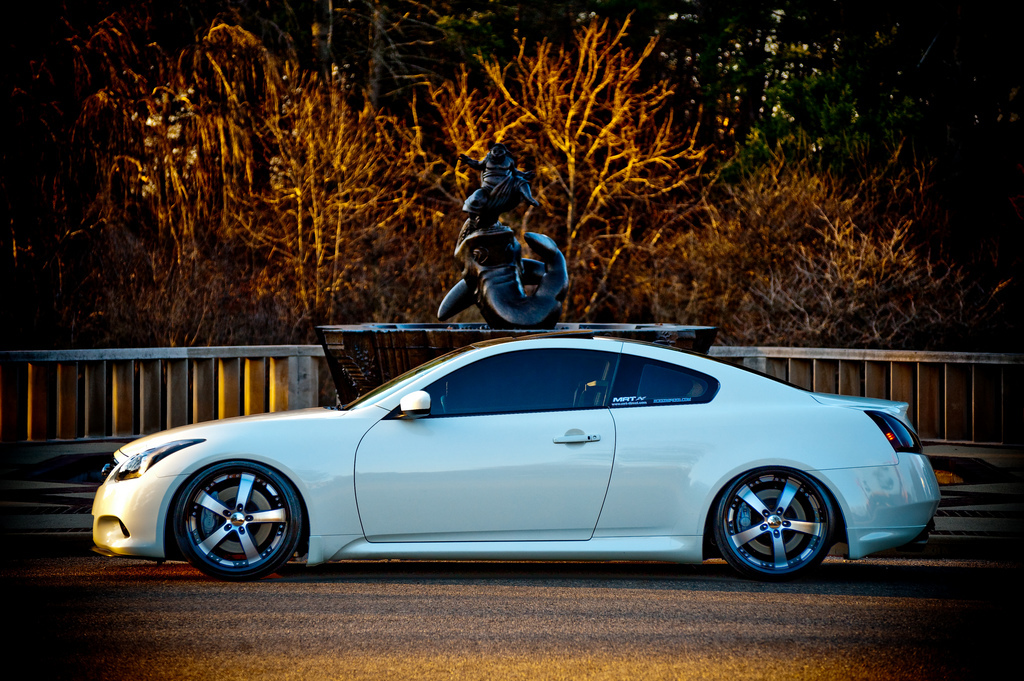 Another pfizzle1 2008 Infiniti G post... - 13060855