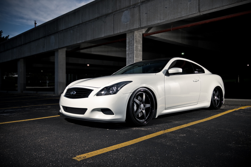 Another pfizzle1 2008 Infiniti G post... - 13060872