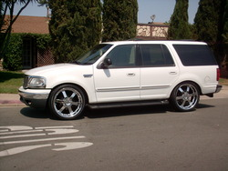 jagno619s 2001 Ford Expedition